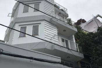 Cho thuê nhà góc 2 mặt tiền tại đường Mạc Thị Bưởi, P. Bến Nghé, Quận 1, giá 180 triệu/tháng