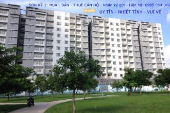 Bán căn hộ 2PN cạnh Celadon City, sổ hồng riêng