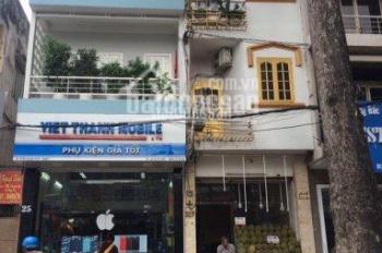CC bán nhà mặt tiền Hàn Hải Nguyên gần ngay góc Minh Phụng Q. 11, DT: 3.8x13m giá chỉ 11.7 tỷ