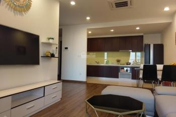 Hot - Còn duy nhất căn hộ tại CV Cầu Giấy 120m2 - 3PN - full đồ - nhà đẹp. 14.5 tr/th, 0899511866