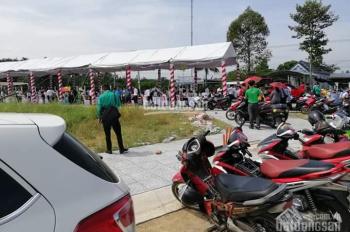 Thanh lý lô 540 tr tại chợ Bến Cát, nằm trên đường ĐT 749 giao thông 2 huyện 0986.978.112