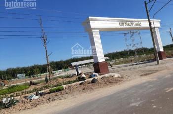 Bán đất gần trường Việt Đức, chợ Bến Cát giá 540 triệu