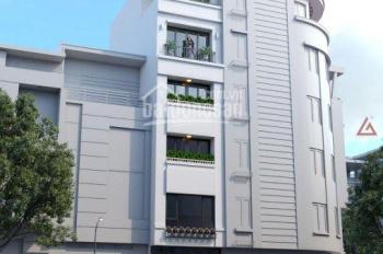 Chính chủ bán nhà Võng Thị xây mới, có thang máy, 5 tầng, 45m2, giá chỉ 5.9 tỷ