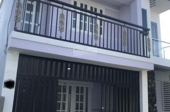 Bán nhà cấp 4 đường Nguyễn Thị Sóc, Bà Điểm, Hóc Môn, 80m2, 700 triệu, sổ hồng riêng