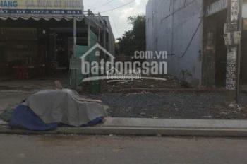 Bán lô đất KDC Thuận Giao, Thuận An, Bình Dương. 1,1 tỷ/80m2 có sổ, xây tự do, LH 0907416732 Kiều