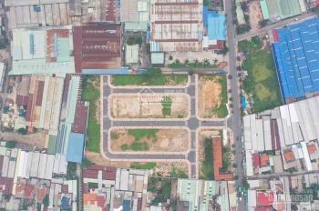 Đất nền Thuận An ngay mặt tiền đường Thuận An Hòa