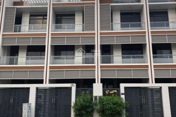Bán nhà thô, nhà hoàn thiện NT, shophouse Vạn Phúc I, Thủ Đức 5x17m, 5x20m, 5x22m giá 10-15 tỷ