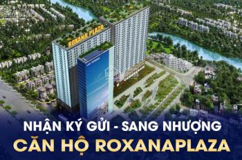 Tổng hợp hàng chính chủ chuyển nhượng CH Roxana từ CĐT Naviland giá chuẩn nhất, thủ tục an toàn