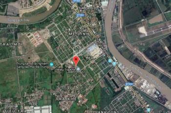 Bán 240m2 đất thổ cư tại Trà Khê, Anh Dũng, Dương Kinh