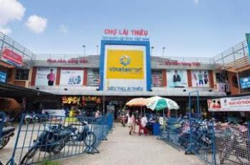 Sang lô đất MT Lái Thiêu 22, gần chợ Lái Thiêu, SHR, TC 100%, 979 triệu/85m2. Hỗ trợ GPXD, Vay NH