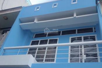 Cho thuê nhà 86/89B Trường Chinh, Phường 4, Tân Bình. 4x11 - nhà 1 lầu mới - giá 12 tr/th