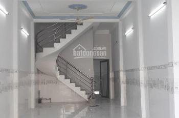 Cho thuê nhà mặt tiền 191 đường Lũy Bán Bích, P. Hiệp Tân, Quận Tân Phú