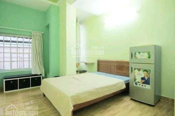 Giá từ 4tr - 5/th, cho thuê phòng trọ cao cấp mới xây, full tiện nghi tại P3, Quận Phú Nhuận