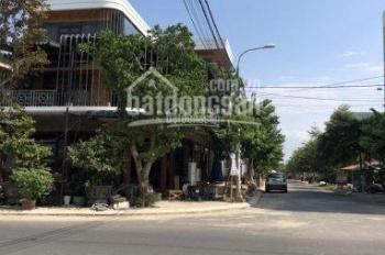 Bán nhà mặt phố trung tâm Đà Nẵng vừa ở vừa kinh doanh, DT: 286.6m2 nhà 3,5 tầng, đường 7,5m, lề 4m