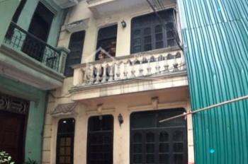 Cho thuê nhà 3 tầng giá 5 tr/th - Kim Giang 200m là ra đường Nguyễn Xiển