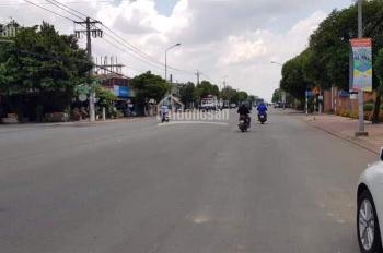 Đất mặt tiền đường Huỳnh Văn Lũy, gần Thành Phố Mới Bình Dương