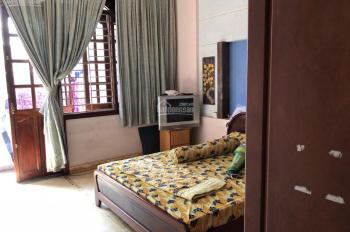 Cho thuê nhà đẹp ở liền hẻm xe hơi Phú Thọ Hòa, giá 12 triệu