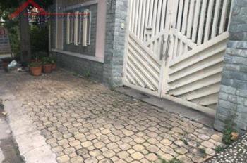 Cho thuê nhà nguyên căn mặt tiền P.Tân Quy, Q.7, DT đất: 176m2, 1 trệt, 2 lầu, 7 phòng, giá 60tr/th