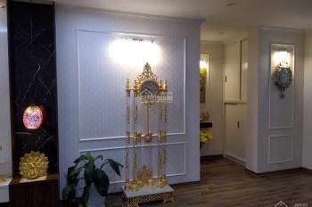 Cần bán căn góc 141m2 chung cư CT4 Vimeco II - Full nội thất, 3 phòng ngủ đẹp