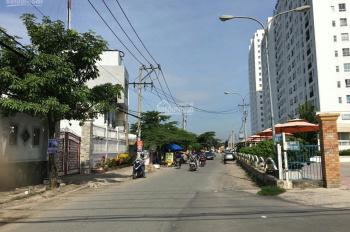 Bán lỗ 200tr lô đất mặt tiền đường 32, Linh Đông Thủ Đức, 105m, giá chỉ 4,4 tỷ, SHR