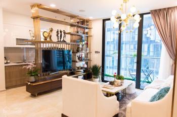 Cho thuê căn hộ Vinhomes Golden River 3PN full nội thất, view sông. Liên hệ 0932.106.266 Nghệ