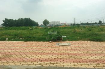 Đất mặt tiền chợ đêm Hiệp Phước, cạnh khu tái định cư, 100m2, giá 2.5 tỷ, sổ hồng riêng, 0938806426