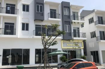 Cần bán nhà mặt phố, shophouse Sun Casa thành phố Thủ Dầu Một, Bình Dương