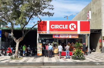 Cho thuê mặt bằng kinh doanh đường Thùy Vân, gần kề các thương hiệu, dịch vụ ăn uống, giải trí