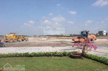 Bán đất Nhơn Trạch gần chợ Long Thọ, ngân hàng hỗ trợ vay 70%