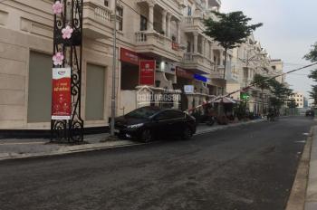 Cho thuê nhà phố Cityland Phan Văn Trị giá từ 35tr - 55tr/tháng