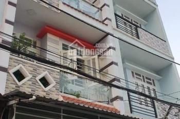 Cần bán nhà 1 trệt 2 lầu tại đường số 18E, phường Bình Hưng Hòa, quận Bình Tân, DT 4x12m
