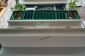 Bán nhà mặt phố Mai Dịch, Cầu Giấy, Hà Nội