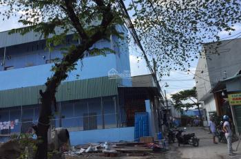 Nhà cấp 4 và dãy trọ trệt lầu 7 phòng 106m2 thu nhập 10 triệu/tháng An Phú, Thuận An