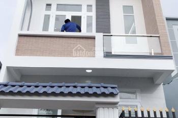 Không có nhu cầu sử dụng cần bán nhà đẹp Nguyễn Thị Sóc - Hóc Môn, 60m2, giá thương lượng 1.5 tỷ