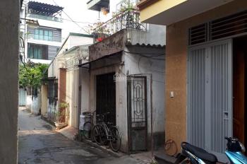 Chính chủ bán đất thổ cư ngõ 162 Nguyễn Văn Cừ, Bồ Đề, Long Biên, Hà Nội. LH : Mr Nam 0989331910
