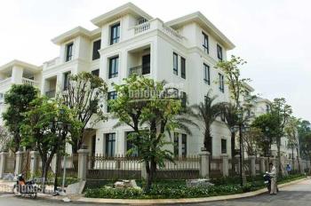 Cần tiền đầu tư bán lại căn biệt thự Vinhomes Central Park căn góc 500m2, giá 150 tỷ 0977771919