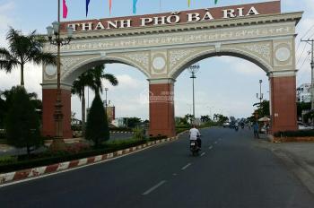 Bán đất nền mặt tiền kinh doanh ngay chợ Kim Hải, TP Bà Rịa giá đầu tư sổ hồng thổ cư 0899066046