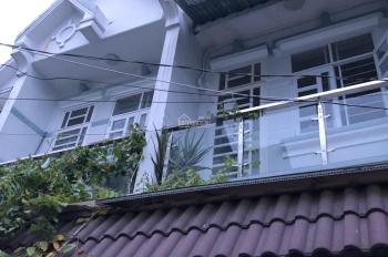 Nhà cho thuê nguyên căn - Nhà Bè, gần cầu Long Kiển