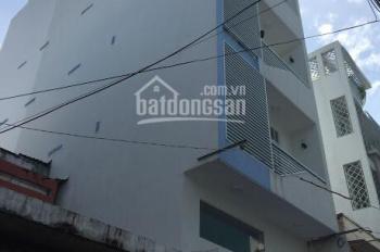Bán nhà mặt tiền Ngô Thị Thu Minh, DT: 4*15m, vuông vắn. Giá rẻ nhất khu vực