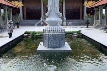 Hoa viên Sala Garden - nơi thuộc về cõi Phật từ bi