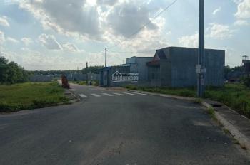 Cần bán gấp lô đất cạnh ngân hàng BIDV, SHR, thổ cư 100%, cách Phùng Hưng 100m, An Phước
