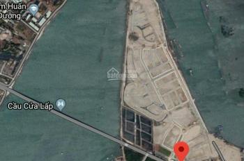 Hạ giá lô A9.30 100m2, giá 1,25 tỷ Marine City, cần tiền gấp, liên hệ khi cần 0909503478 Thịnh