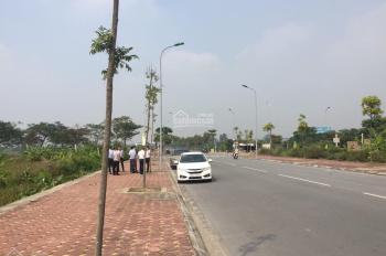 Độc Quyền 69 Lô Shophouse Mặt Đường Nguyễn Mậu Tài Gia Lâm 23m giá chỉ 5 tỷ/lô