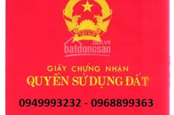 Bán mảnh đất 70m2 ngõ 257 phố Trung Văn, Nam Từ Liêm 5,1 tỷ 0949993232