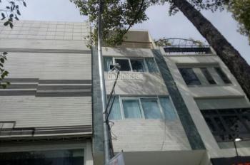 Cho thuê nhà MT nguyên căn Phan Đình Phùng ngay ngã 3 Huỳnh Văn Bánh, Phú Nhuận, LH: 0906877628