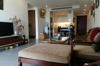Bán căn hộ cao cấp 5* Watermark - mặt phố Lạc Long Quân view Hồ Tây, nội thất đẹp, 98m2, giá 4.8 tỷ