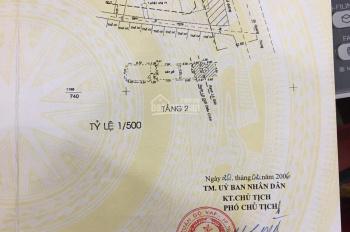 Nhà mặt tiền Lê Văn Thọ, phường 8, quận Gò Vấp, giá: 17 tỷ, LH 0903633755