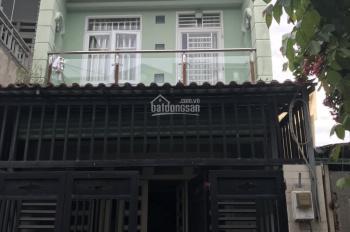 Nhà hẻm XH 5m, nhà 1 trệt lầu, 3PN, 2WC, 1PK, Đình Phong Phú, Quận 9