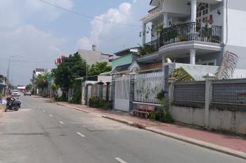 Bán đất gần đường Chòm Sao, nhánh Hưng Định 23, DT 10.5x19m, giá 2.45 tỷ