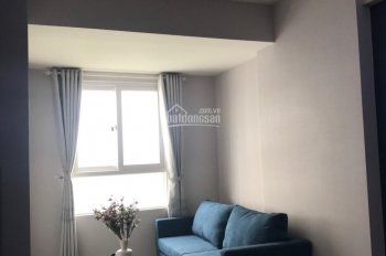 Cho thuê căn hộ City Tower Thuận An đối diện Thiên Hòa, gần Aeon Mall, 2PN, DT 60m2 đầy đủ nội thất